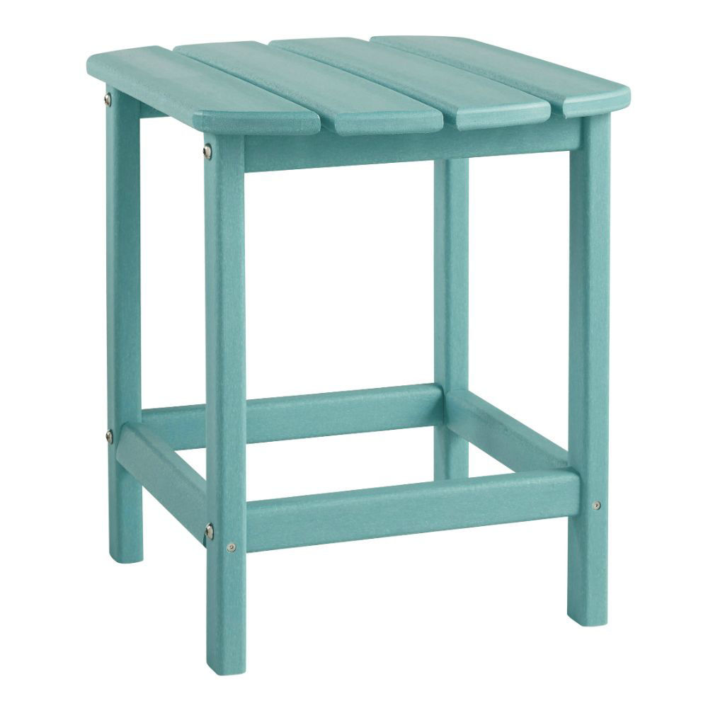 Picture of Adirondack End Table - Turquoise