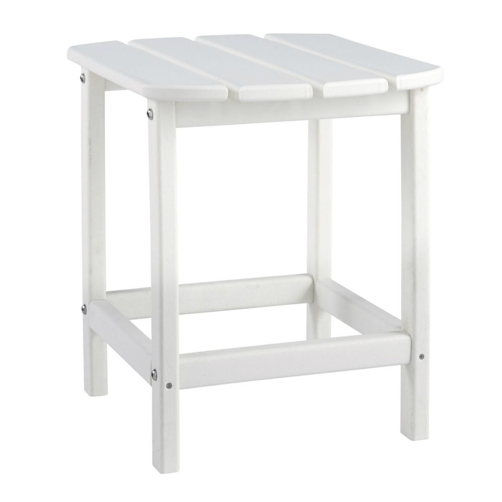 Picture of Adirondack End Table - White