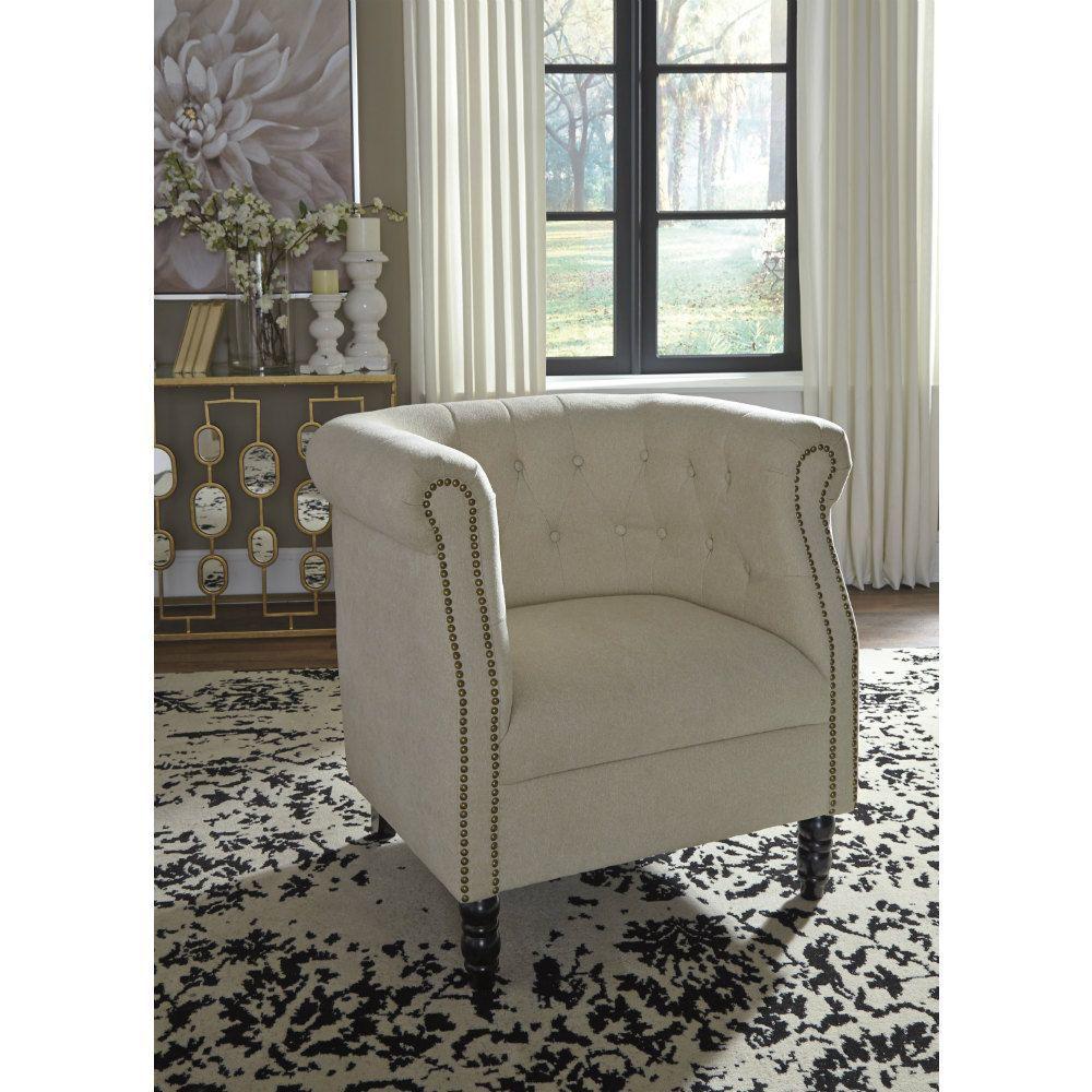 Jacque Accent Chair - Lifestyle
