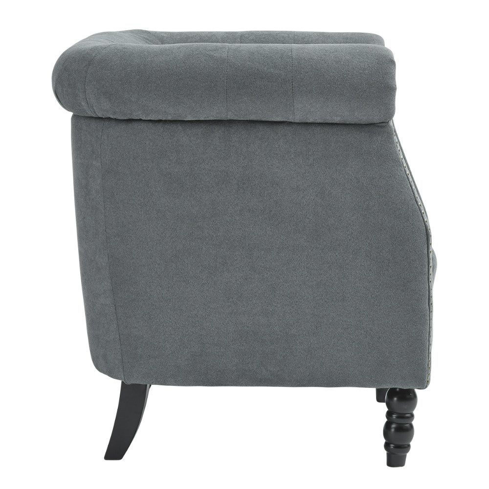 Jacque Accent Chair - Side