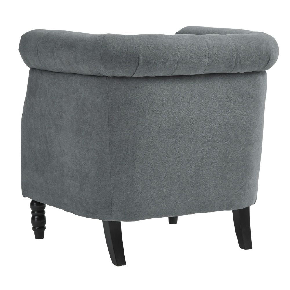 Jacque Accent Chair - Rear