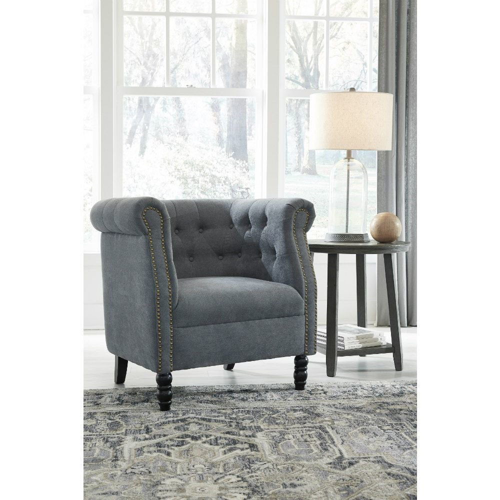 Jacque Accent Chair - Lifestyle