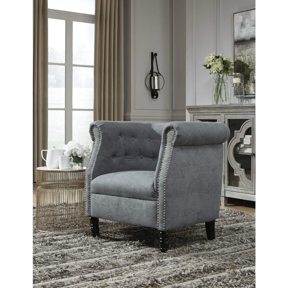 Jacque Accent Chair - Mood