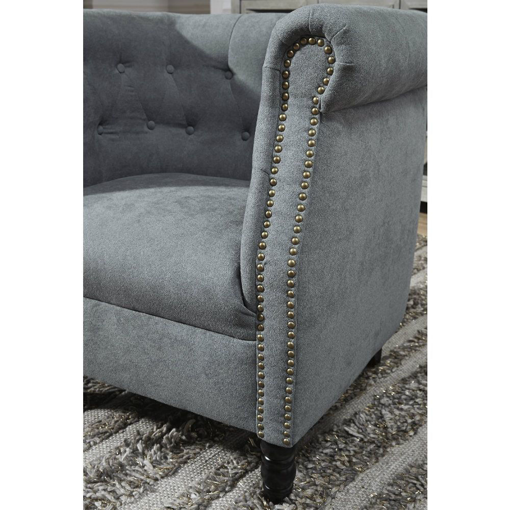 Jacque Accent Chair - Detail