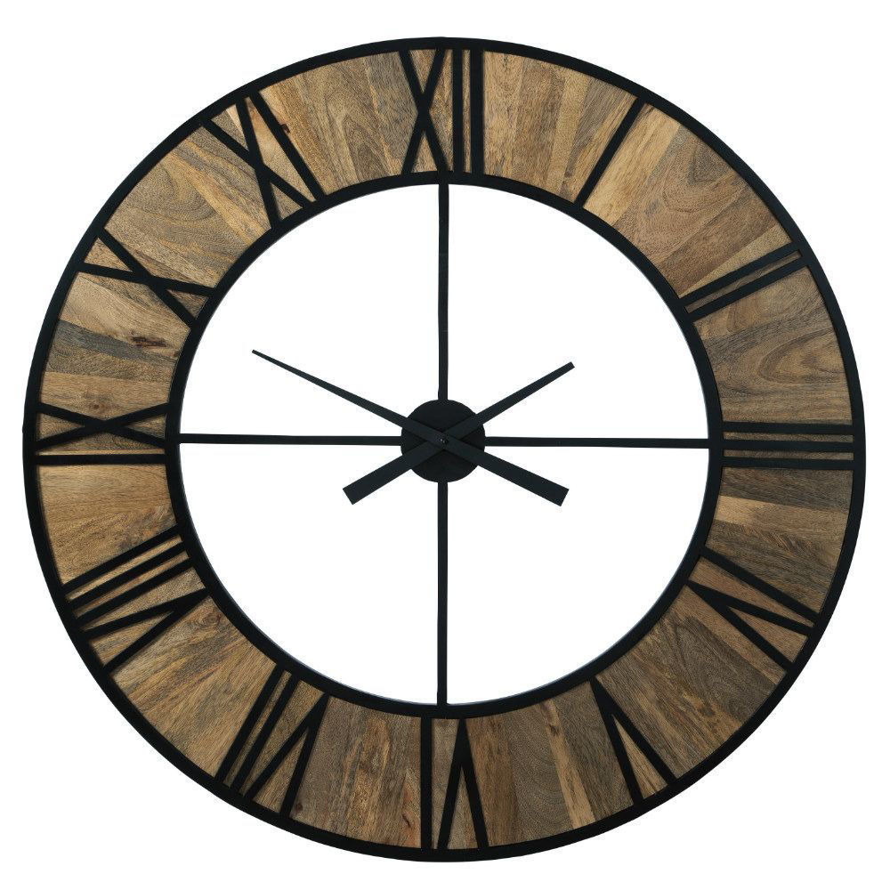 Duran Wall Clock