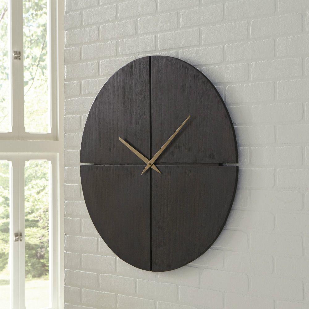 Paula Wall Clock - Lifestyle