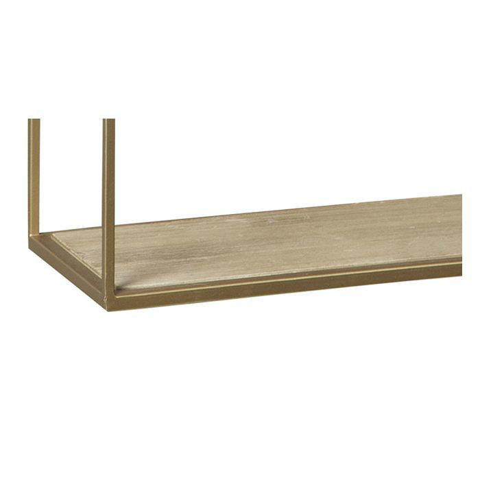 Efharis Wall Shelves - Set of 3 - Detail
