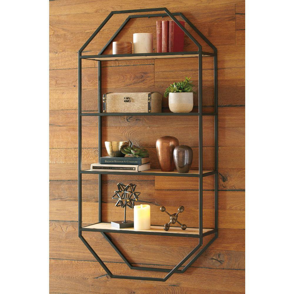 Eleanor Wall Shelf - Lifestyle