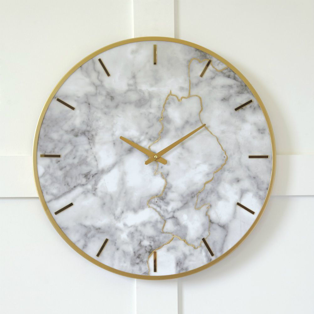 Picture of Jasmina Wall Clock