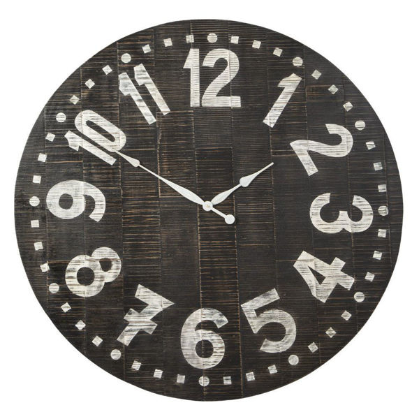 Brunelle Wall Clock