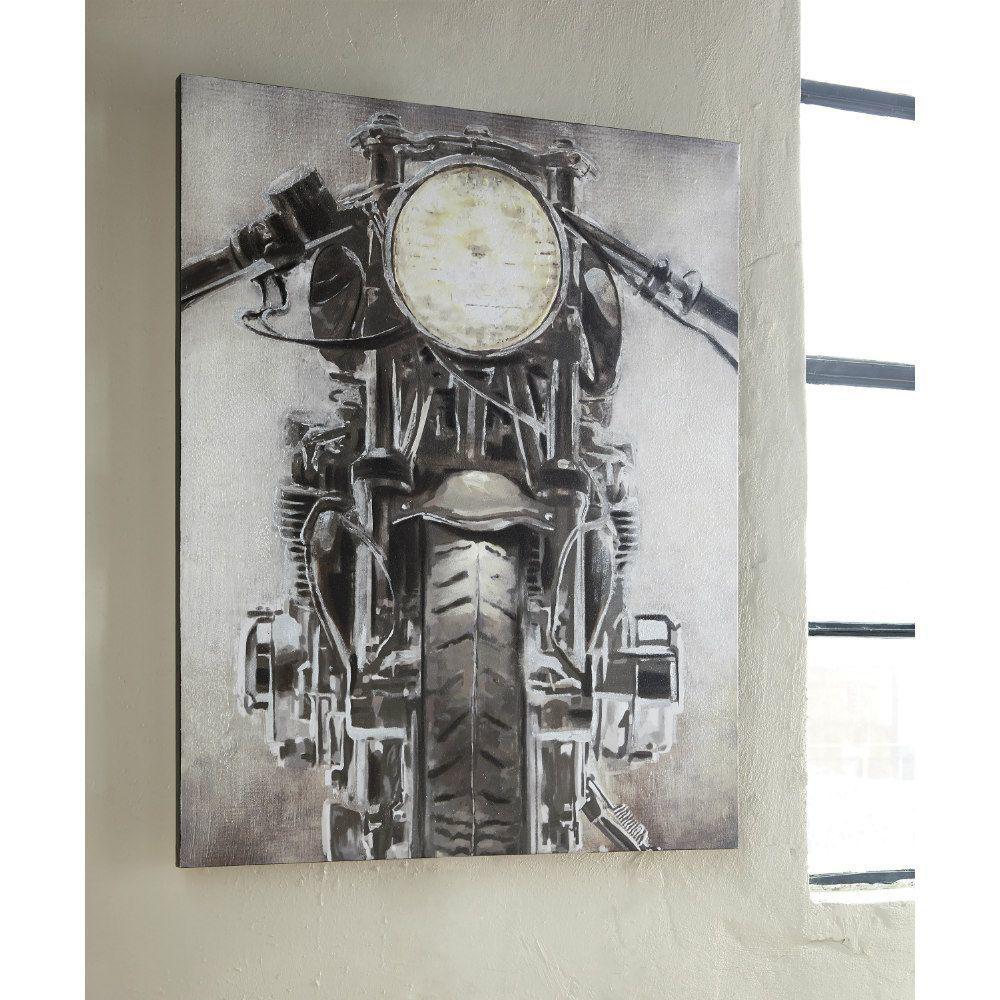 Gemini Wall Art - Lifestyle