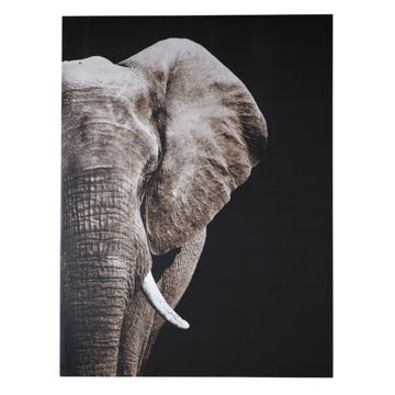 Rozie Elephant Wall Art