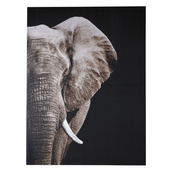 Rozie Elephant Wall Art
