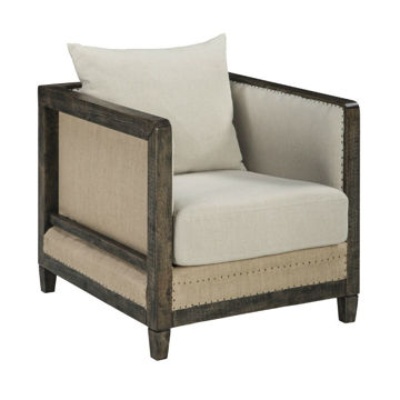 Chobei Accent Chair