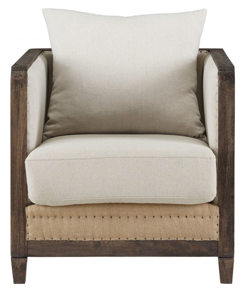Chobei Accent Chair - Front