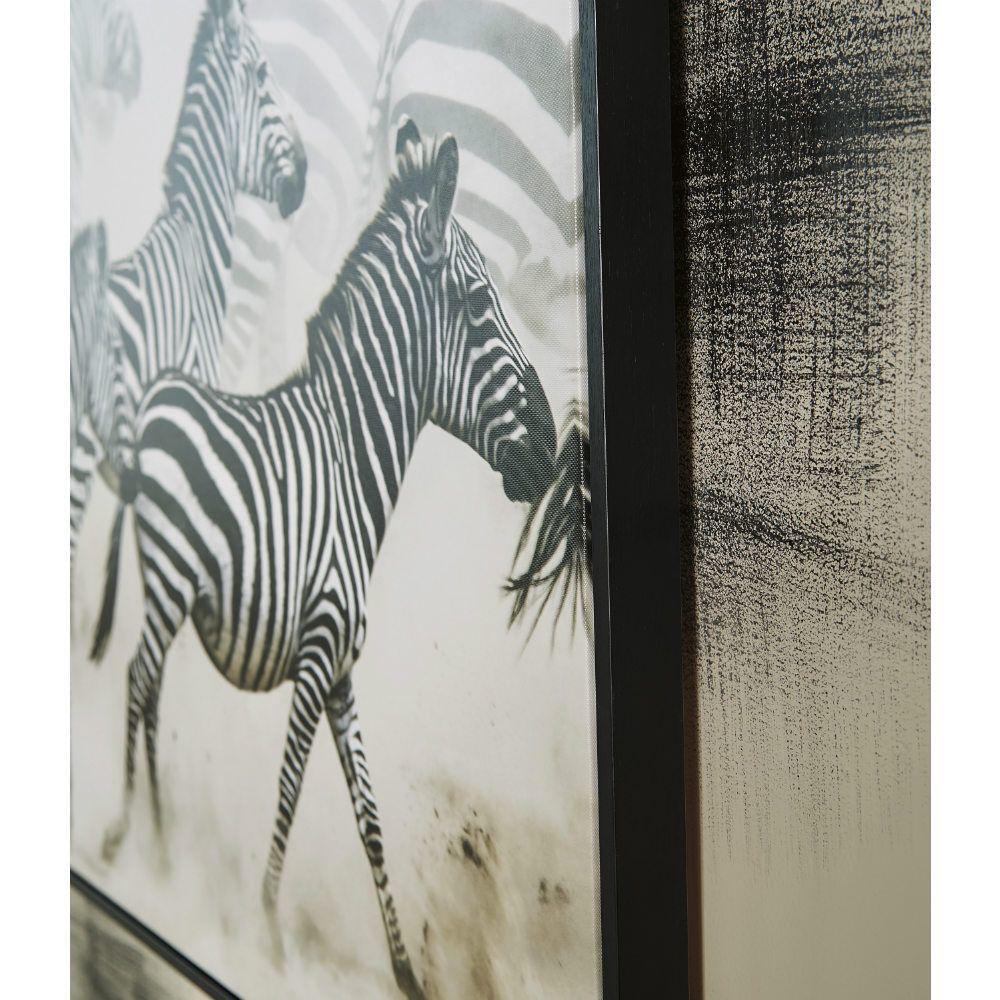 Barrett Wall Art - Detail