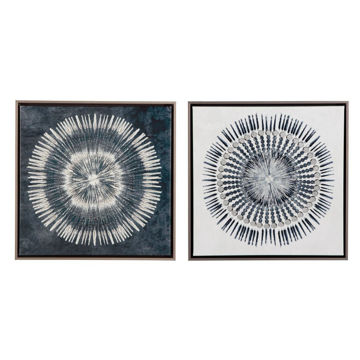 Ambrosia Wall Art - Set of 2