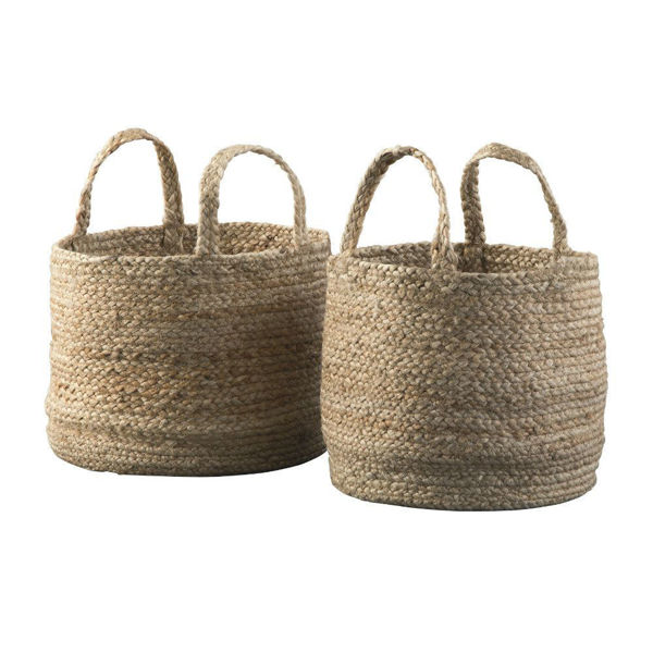 Braden Baskets - Set of 2