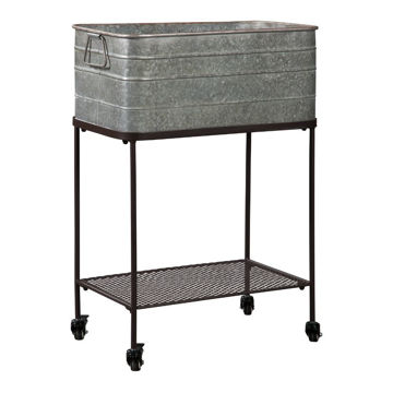 Devoss Beverage Tub