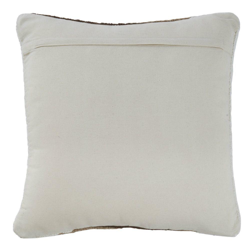 Belldon Handwoven Pillow - Set of 4 - Rear