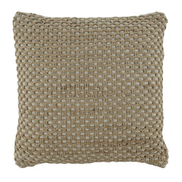 Maude Handwoven Pillow - Set of 4