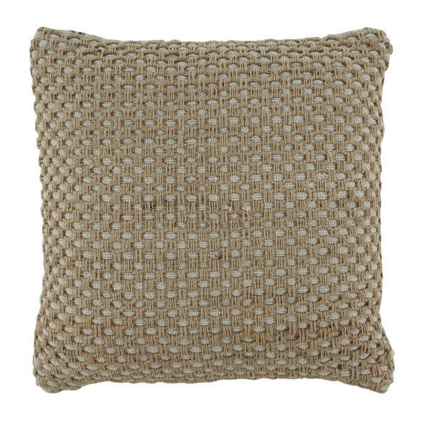 Maude Handwoven Pillow - Set of 4