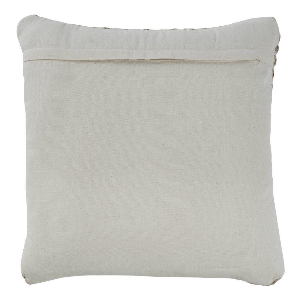 Maude Handwoven Pillow - Set of 4 - Rear
