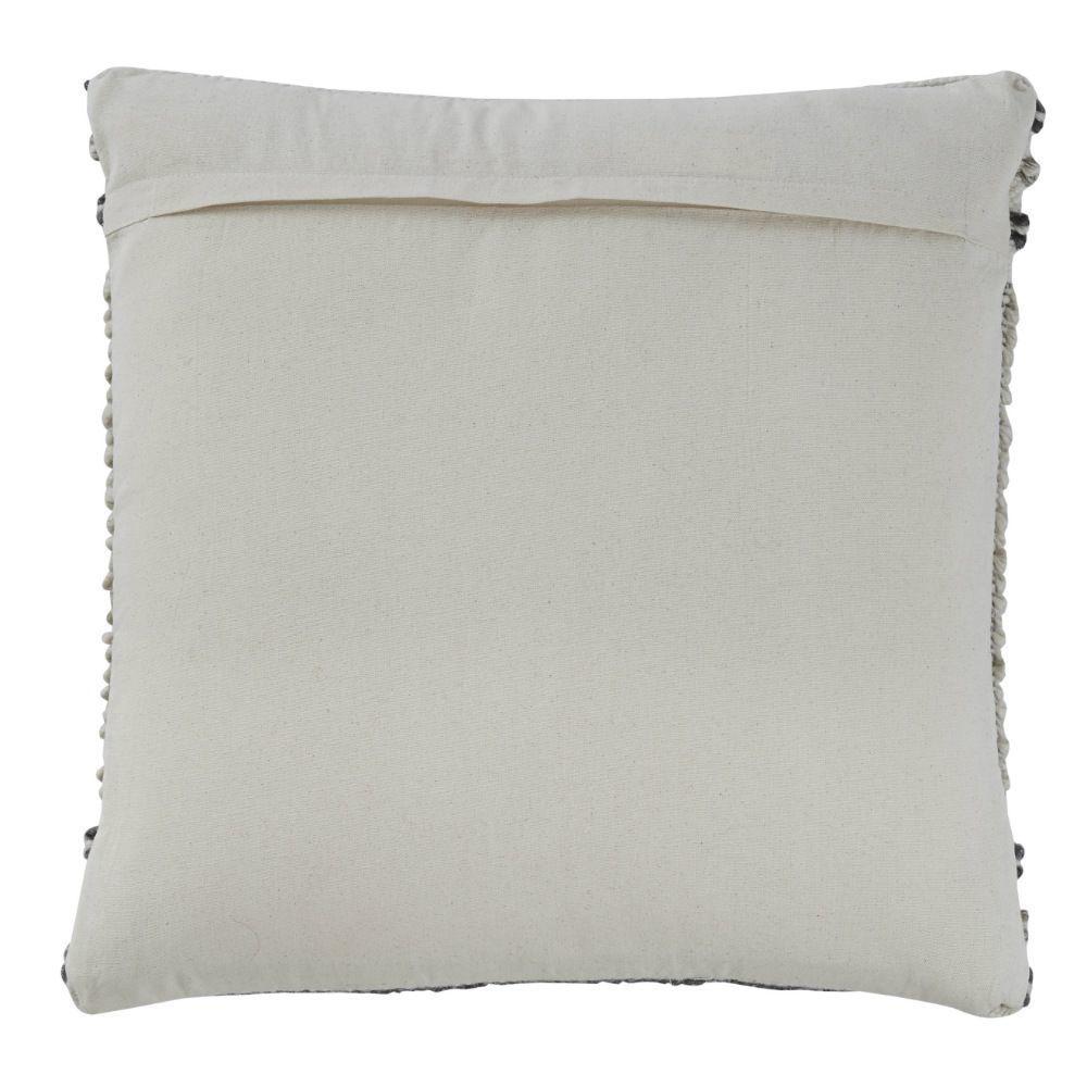 Rickard Handwoven Pillow - Set of 4 - Rear