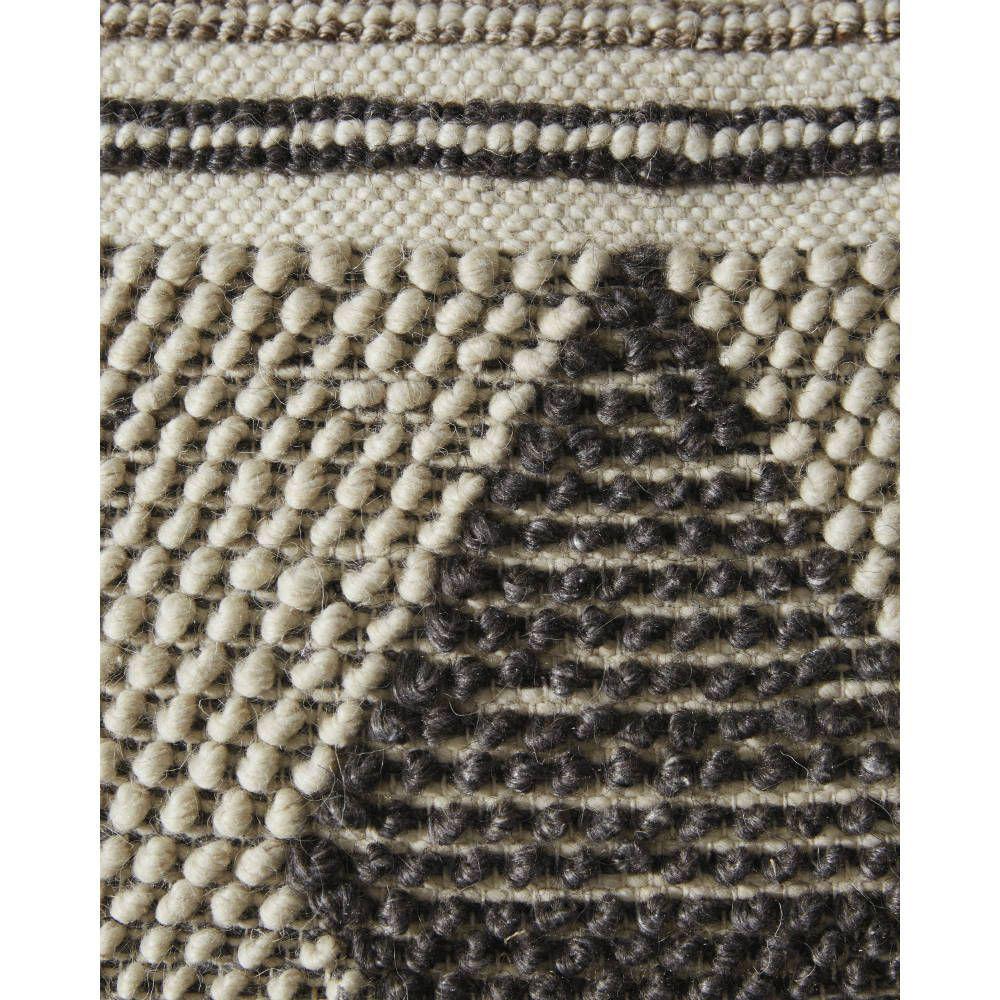Rickard Handwoven Pillow - Set of 4 - Detail