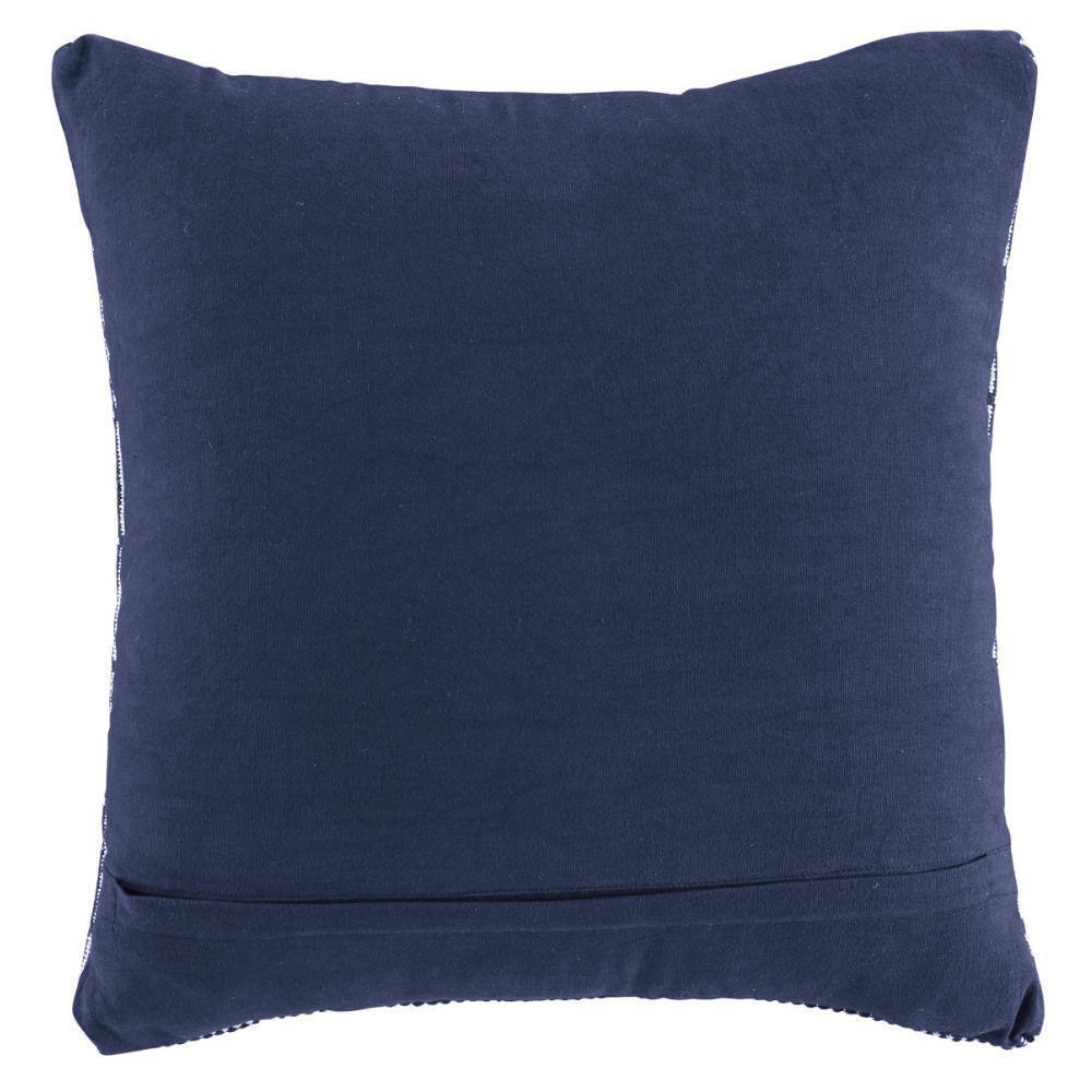 Shiro Pillow - Set of 4 - Rear