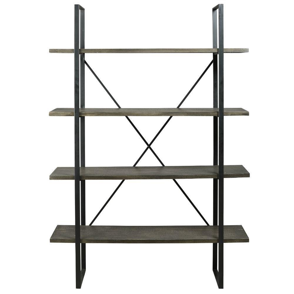 Gillen Bookcase - Front