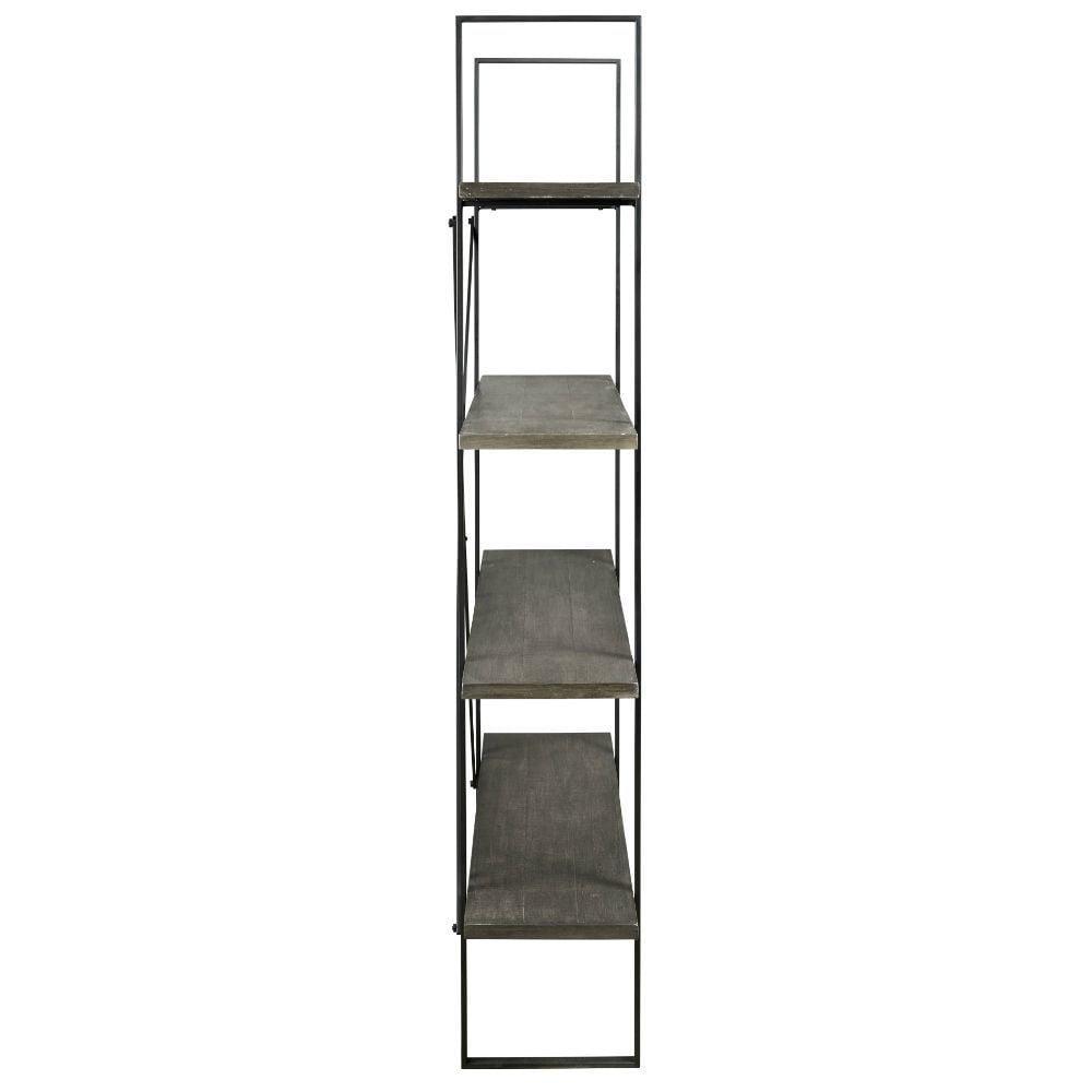 Gillen Bookcase - Side