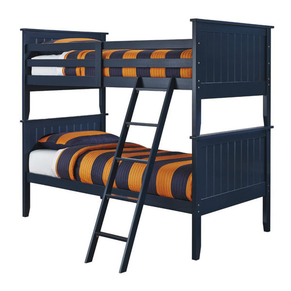 Sydney Twin Bunk Bed