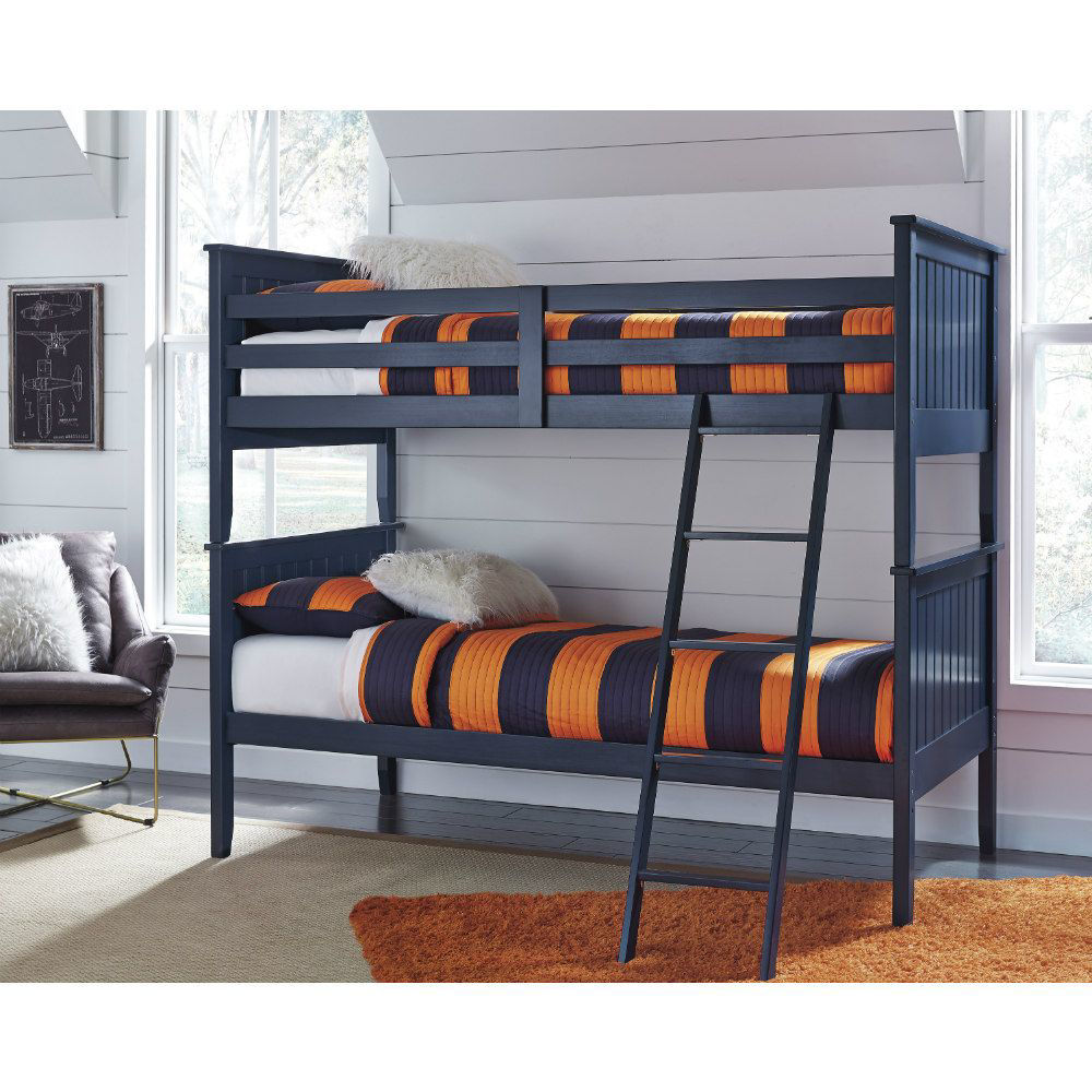 Sydney Twin Bunk Bed - Lifestyle