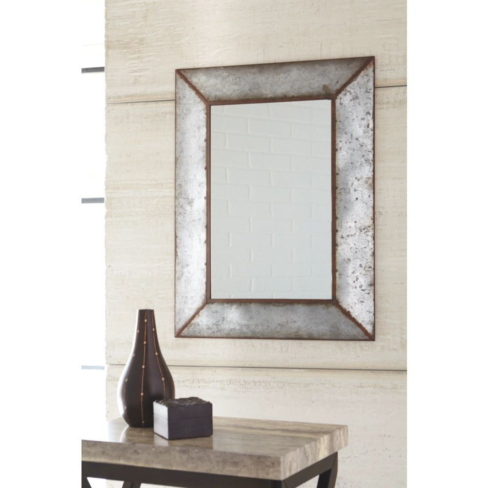 O'Tallay Mirror - Lifestyle