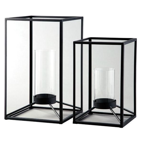 Dimitry Lanterns - Set of 2