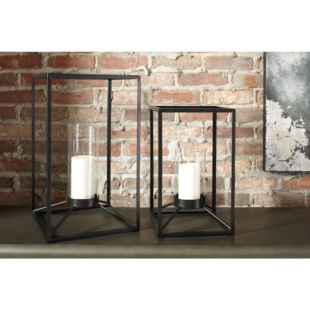 Dimitry Lanterns - Set of 2 - Lifestyle