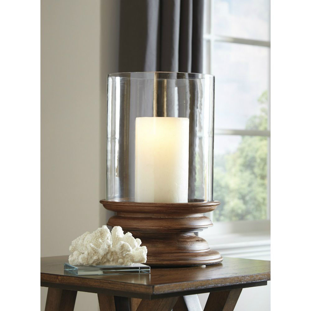 Dorran Candle Holder - Lifestyle