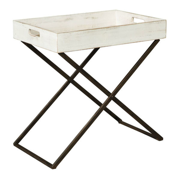 Janfield Accent Table