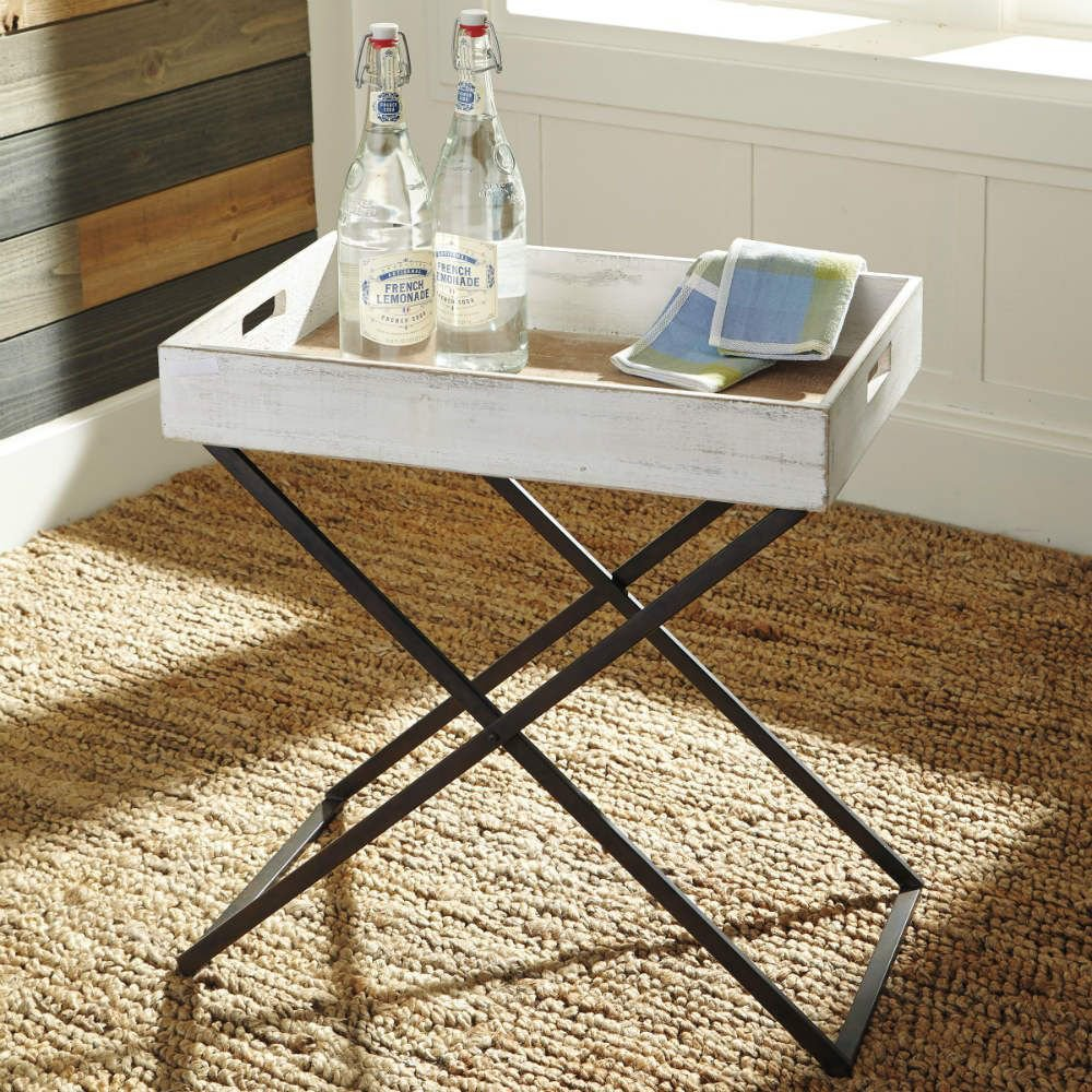 Janfield Accent Table - Lifestyle