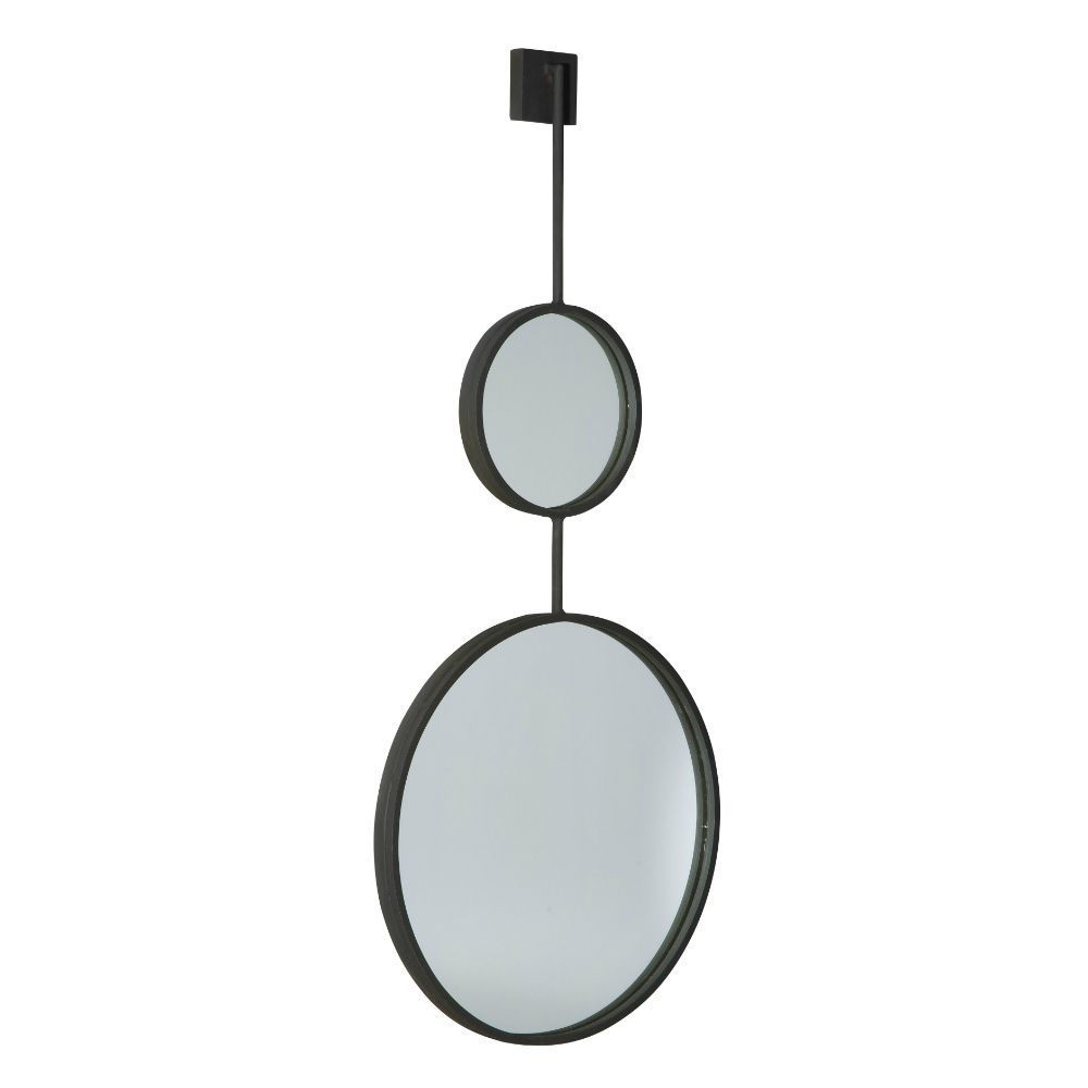 Brewster Accent Mirror - Angle