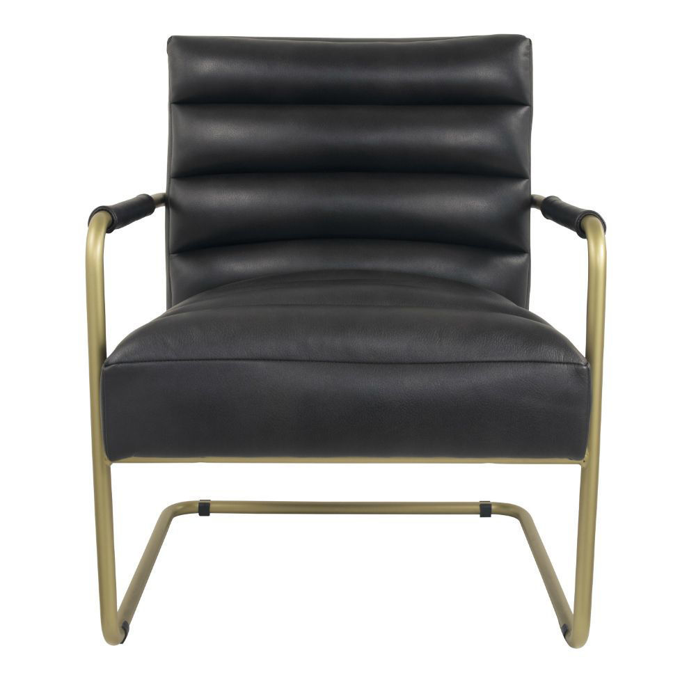 Hackley Accent Chair - Front