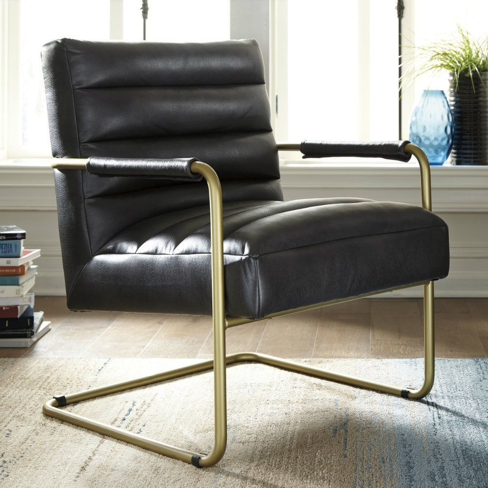 Hackley Accent Chair - Lifestyle