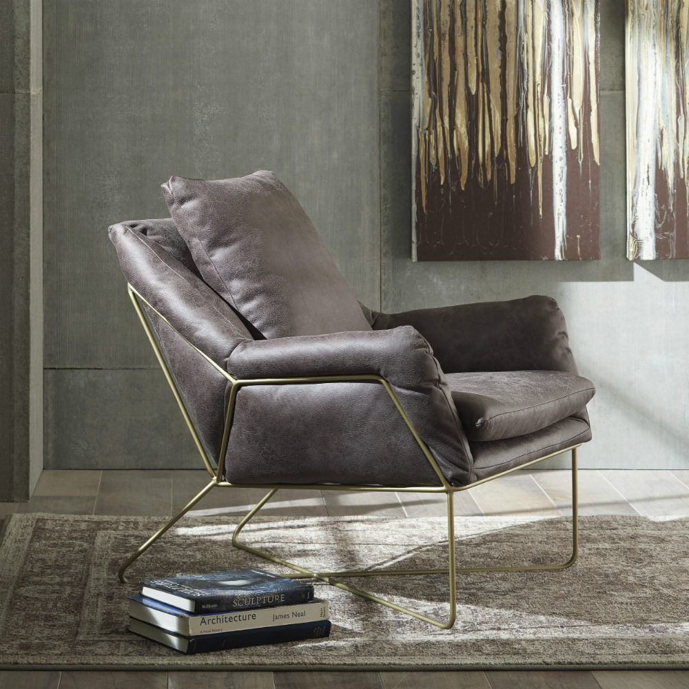 Crosshaven Accent Chair - Lifestyle