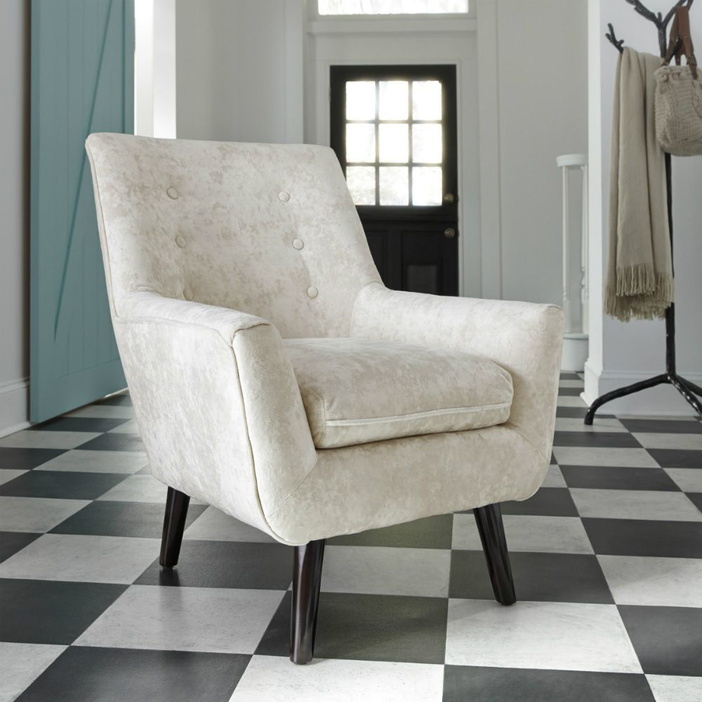 Zossen Accent Chair - Lifestyle