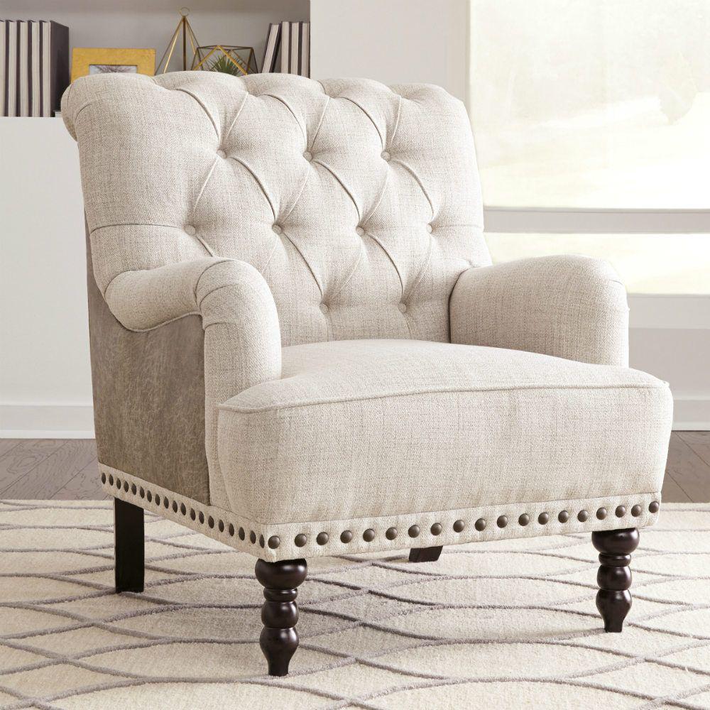 Tartonelle Accent Chair - Lifestyle