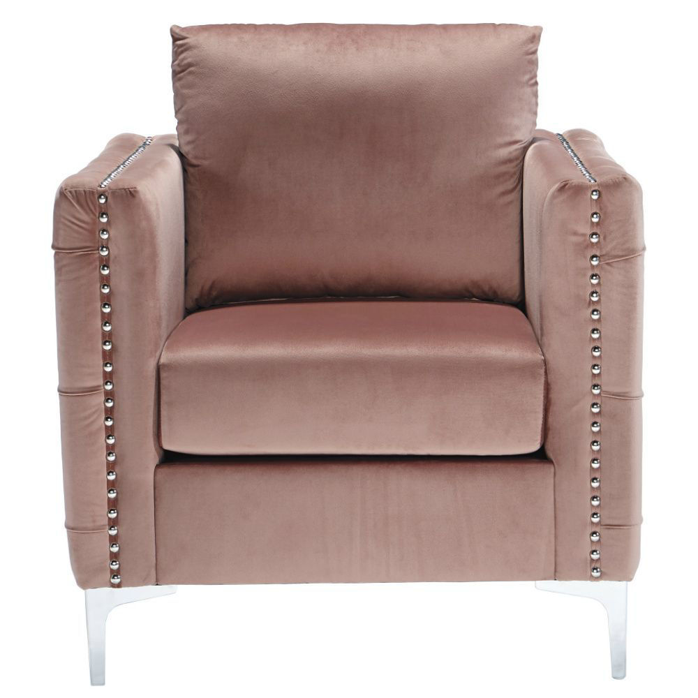 Lismonte Accent Chair - Front