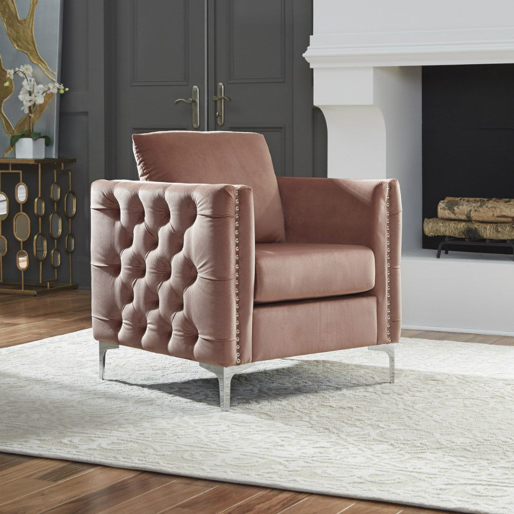 Lismonte Accent Chair - Lifestyle