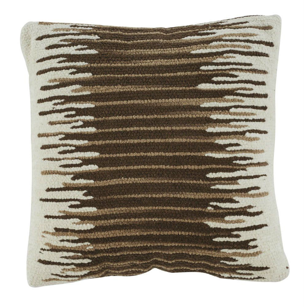 Belldon Handwoven Pillow