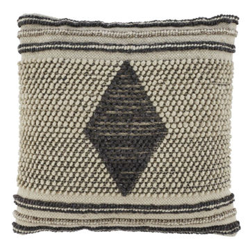 Rickard Handwoven Pillow